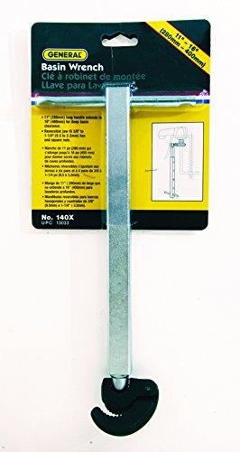 general herramientas 140x telescópico cuenca llave , de 11