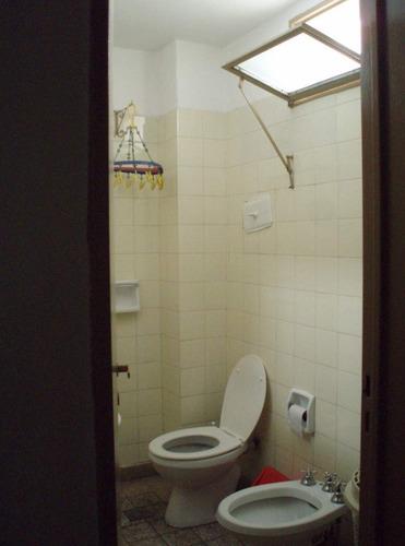 general paz - lamadrid 48 - departamento 2 dormitorios en venta