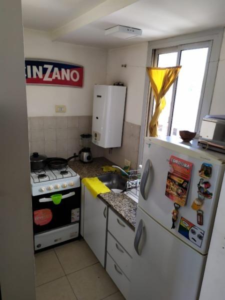 general paz venta 1 dormitorio cochera duplex moderno