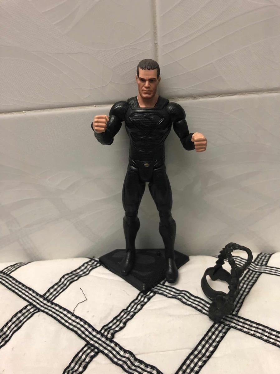 General Zod, Dc Multiverse súperman, Mattel