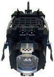 genérica de lámpara de repuesto - compatible con sony xl-24