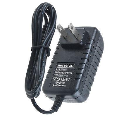 genérico 9v ac adaptador cargador para ctk-330 ctk-401 ctk-4