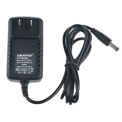 genérico ac adaptador cargador para n750 router inalámbrico