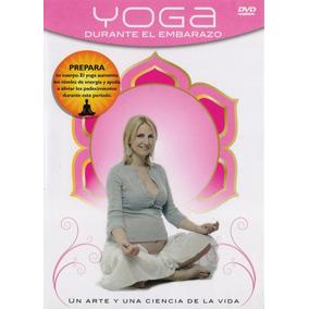 8705a1b71 Dvd Yoga Para Embarazadas en Mercado Libre México