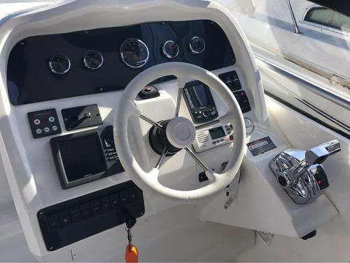 genesis 290 mod.2016 mercruiser 270hp turbo diesel dúo-prop