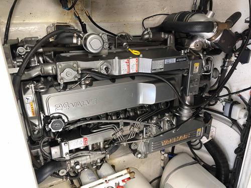 genesis 290 yanmar 315 hp diesel duo prop canestrari segue
