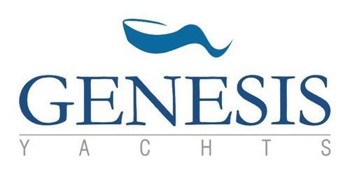 genesis 350 - 2020 - entrega inmediata! - parodimarine.com