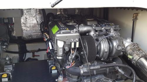 genesis 380 2013 crucero 2 motores yanmar 315hp permuto!!