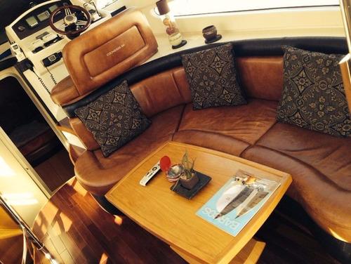 genesis 380 año 2011 iveco eje equipado
