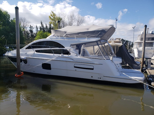 genesis 380 carballal embarcaciones.
