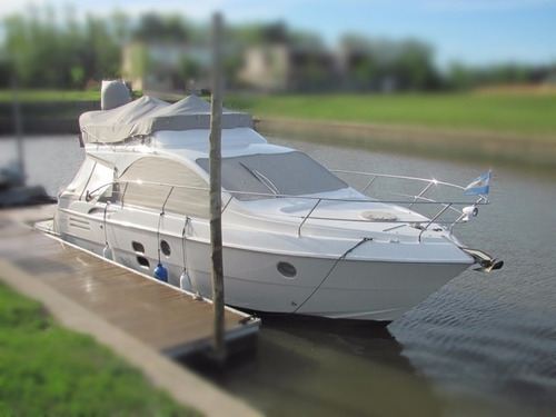 genesis 380 carballal embarcaciones. barcos. sportcruiser