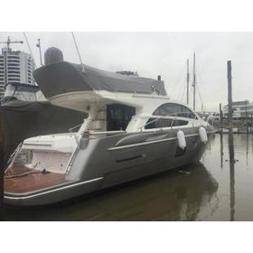 Genesis 380 Ivecco 400 - Zanovello Barcos -