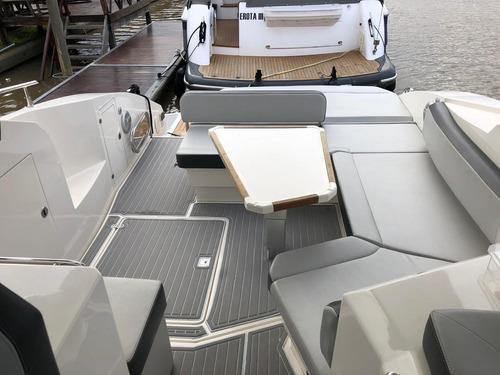 genesis  40 ht delta miguel riccitelli barcos