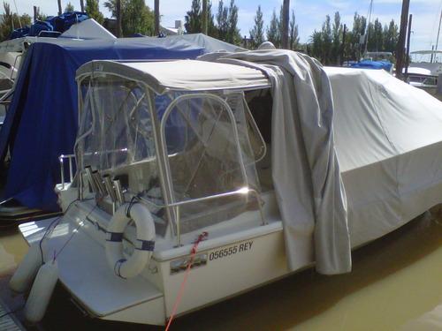 genesis barca 700 unico