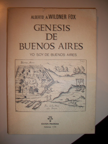 genesis de buenos aires / el propietario   z6
