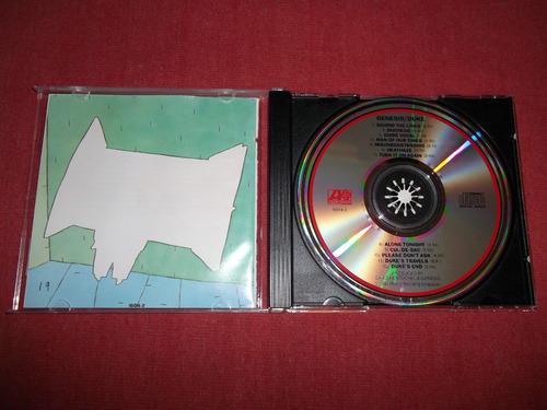 genesis - duke cd usa ed 1989 mdisk