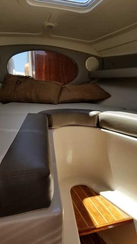 genesis extreme 2670  cudy - 2007  volvo v 8  gatti barcos