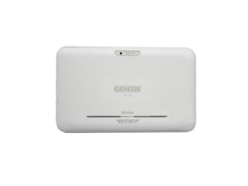 genesis gt-7204 tablet 7 , wi-fi 3g, bluetooth