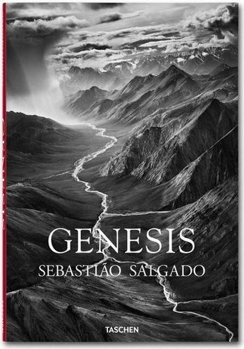genesis - salgado, sebastiao