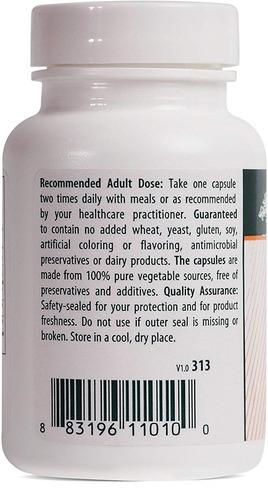 genestra brands tki vitamin and glandular supplement 60 c...