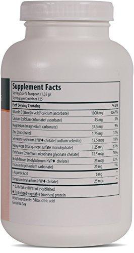 genestra marcas  scorbatate  vitamina c para apoyar los hues