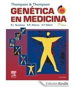 genética en medicina oferta