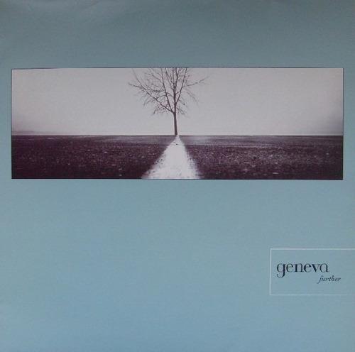geneva - further cd