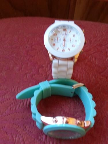 geneva unisex relojes