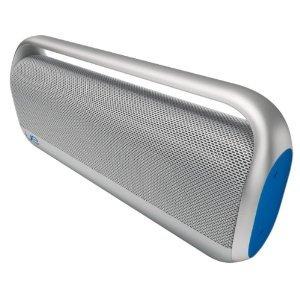 genial bocina inalámbrica logitech ue 984-000304 boombox