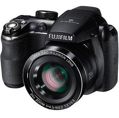 genial  cámara fujifilm finepix s4200 importación