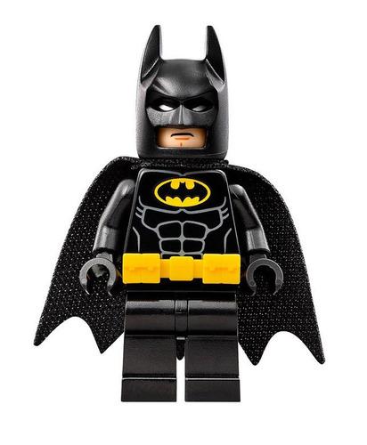 genial figura de batman compatible con lego envio incluido