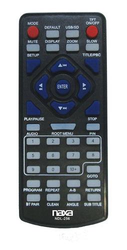 genial grabadora bluetooth dvd boombox & tv naxa