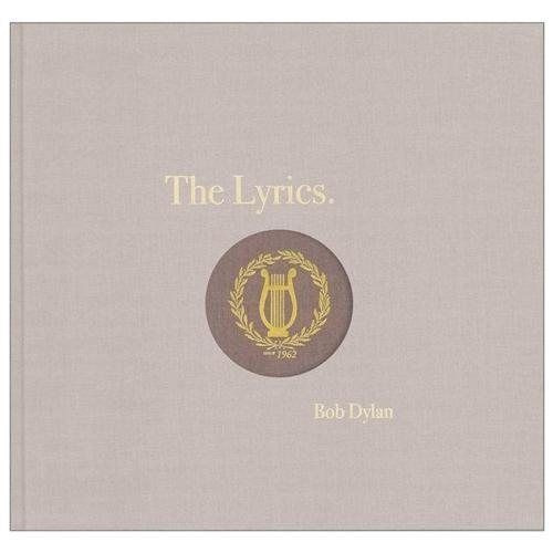 genial libro the lyrics - dylan, bob/ ricks, christopher