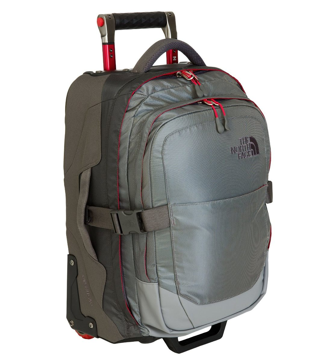 the north face viaje