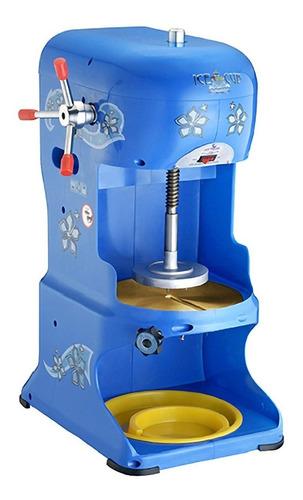 genial máquina para raspados great northern premium