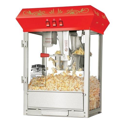 genial northern popcorn 6100 8 onzas foundation