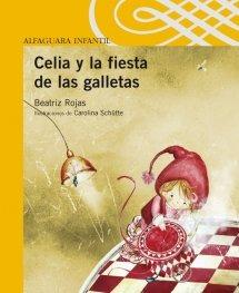 Genio De Alcachofa Cecilia Beauchat Alfaguara Infantil