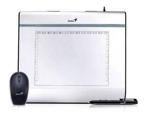genius graphic tablet mousepen i608x