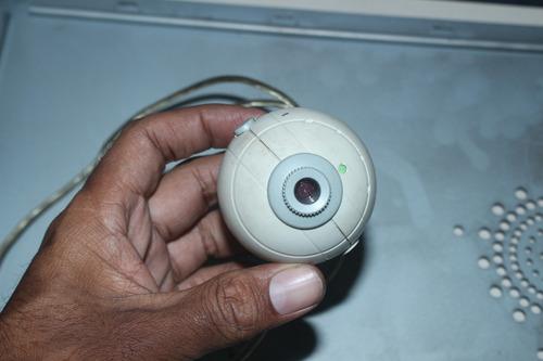 genius web webcam cam