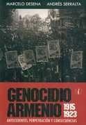 genocidio armenio 1915-1923 - desena, marcelo