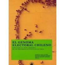 genoma electoral chileno, el patricio navia lucero