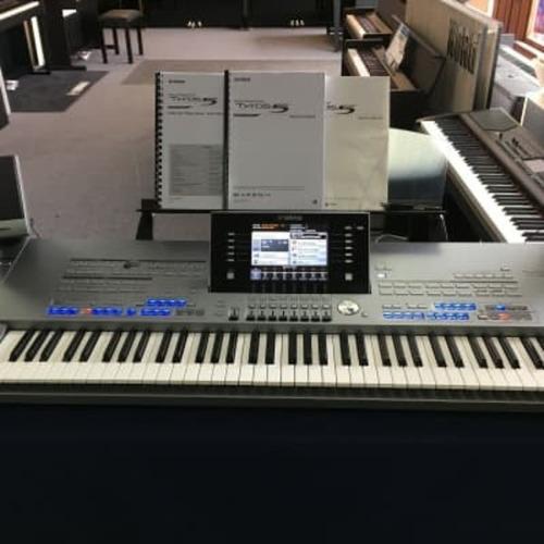 genos tyros 5 76 keys tyros 5 61 keys arranger workstations