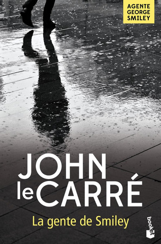 gente de smiley / john le carré (envíos)