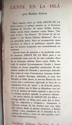 gente en la isla ruben azocar chonchi puerto chilote
