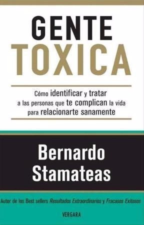 gente toxica - stamateas bernardo- pdf