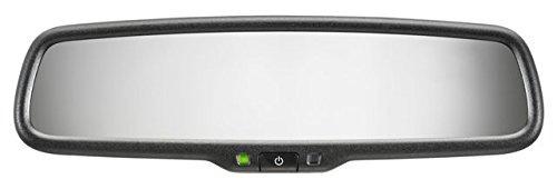 gentex 50-genk2am - espejo retrovisor con auto-regulador de
