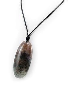 6299d83d30a2 Collar Piedra Agata - Joyería en Mercado Libre Colombia