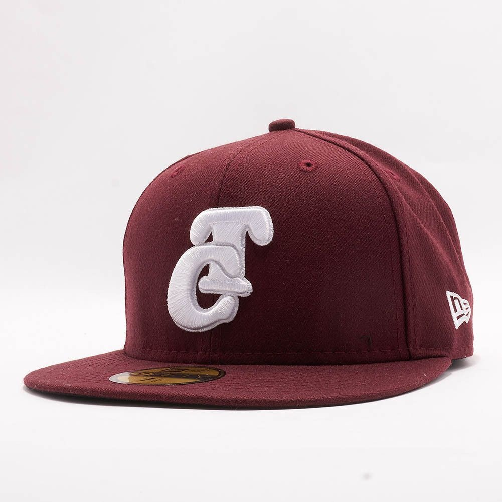 Genuina Gorra New Era 59fifty Tomateros De Culiacan! -   700.00 en ... 086e1c020f5
