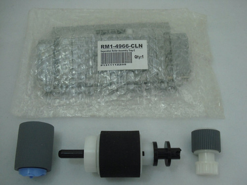 genuine hp cc468-67924 (cc468-67911) paper feed kit original