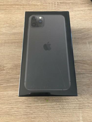 genuino iphone 11 pro max / 256 / 512gb desbloqueado nuevo